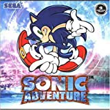 Video Games - Sonic Adventure