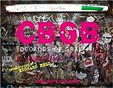 Cbgb: Decades of Graffiti