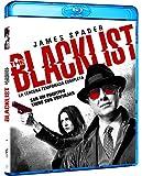 The Blacklist 3 temporada Blu-ray España