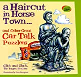 img - for A Haircut in Horsetown book / textbook / text book