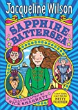 Sapphire Battersea (Hetty Feather) Jacqueline Wilson