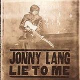 Look Out My Window - Jonny Lang