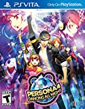 Persona 4: Dancing All Night - PlayStation Vita Standard Edition