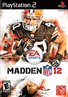 Madden NFL 12 - PlayStation 2 from Electronic Arts