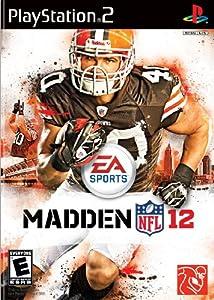 Madden NFL 12 - PlayStation 2