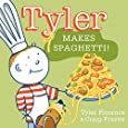 Tyler Makes Spaghetti! (Tyler and Tofu)