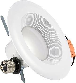 LuminWiz CRI90 14-Watt LED Downlight Fixture