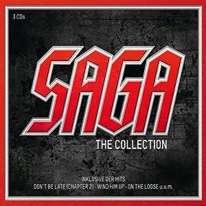 The Saga Collection