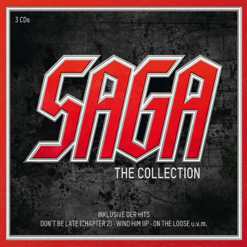 Saga - Collection
