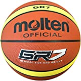 molten(モルテン) ジウジアーロ ラバーバスケットボール 7号球 BGR7MY
