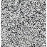 Instant Granite Counter Top Film - Luna Pearl (3' x 12')