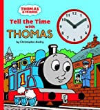 Tell the Time with Thomas (Thomas & Friends)