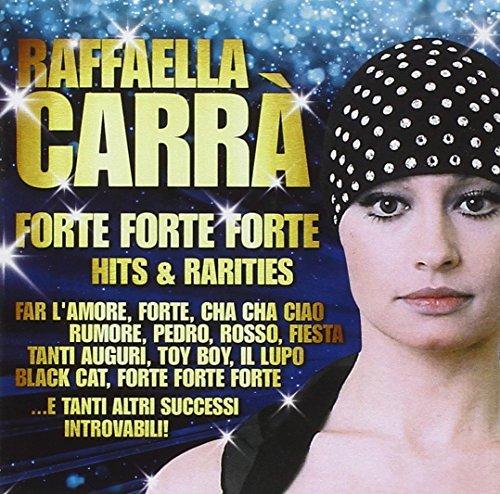Forte Forte Forte Hits & Rarities [2 CD]