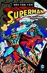 Superman - Der Tod von Superman, Bd....