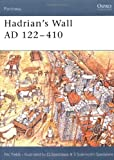 Hadrian's Wall AD 122-410 (1841764302) by Fields, Nic