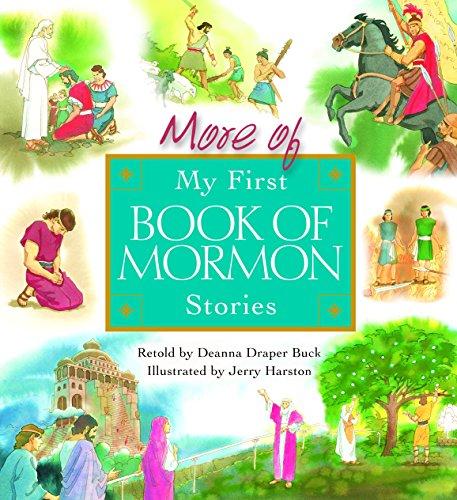 book of mormon stories pdf