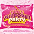 Disney Girls Sleepover Party