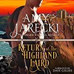 Return of the Highland Laird: A Highland Force Novella, Book 4 | Amy Jarecki