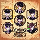 DIABOLIK LOVERS Bloody Songs -SUPER BESTⅡ- 逆巻家ver