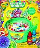 Crayola Spin Art Maker Paint