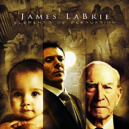 Elements Of Persuasion by James LaBrie (2005-03-29)