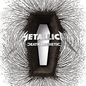Death Magnetic by Vertigo
