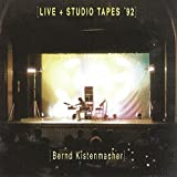 Live & Studio Tapes '92