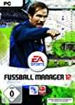 Fussball Manager 12 [Origin Code]