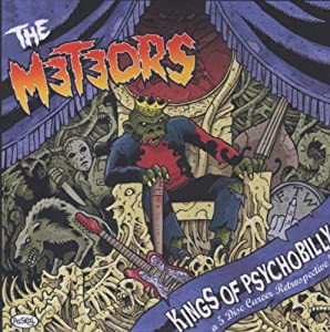 Kings of Psychobilly