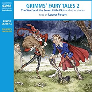 Grimms' Fairy Tales 2 | [Brothers Grimm]