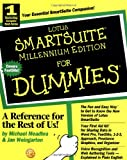 Michael Meadhra Lotus SmartSuite Millennium For Dummies