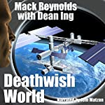 Deathwish World | Mack Reynolds,Dean Ing