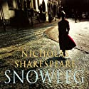 Snowleg (Unabridged) Audiobook by Nicholas Shakepeare Narrated by William Gregory