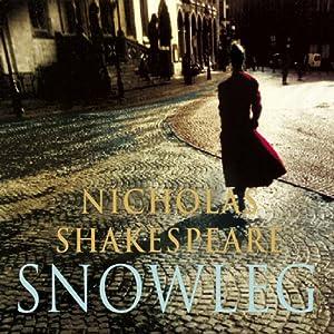Snowleg (Unabridged) Audiobook