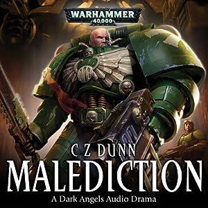 Malediction (Warhammer 40k) - Dunn Z C
