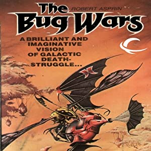 The Bug Wars Audiobook