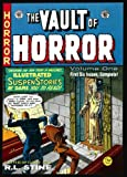 The EC Archives: Vault of Horror, Vol. 1