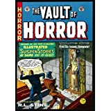 The EC Archives: Vault of Horror, Vol. 1 ~ Al Feldstein