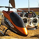 26 inch Double Horse DH9053 Volitation 3.5CH Radio RC Helicopter Built-in GYRO
