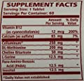 Nutri-Cell 2100 Dietary Supplements, 60 Count
