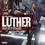 Luther: Songs And Score From Series 1, 2 & 3 (O.S.T.)