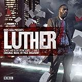 Luther (Saison 1,2 & 3)