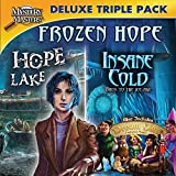 Viva Media Frozen Hope Triple Pack
