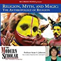 Religion, Myth & Magic (       UNABRIDGED) by Susan Johnston Narrated by Susan Johnston