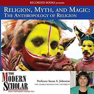 Religion, Myth & Magic | [Susan Johnston]