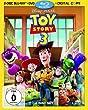 Toy Story 3 (2-Disc Blu-ray + DVD + Digital Copy) [Blu-ray]