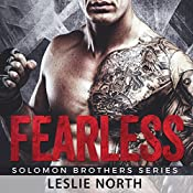 Fearless: The Solomon Brothers Series, Volume 3 | Leslie North
