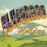 echange, troc J.D. Crowe - Bluegrass Holiday