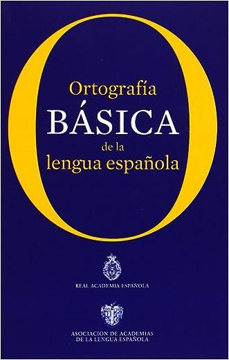 Ortografía básica de la lengua española (Spanish Edition)