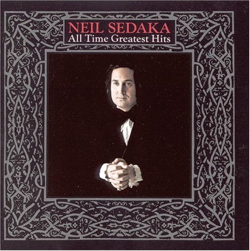 NEIL SEDAKA - Ultimate Rock